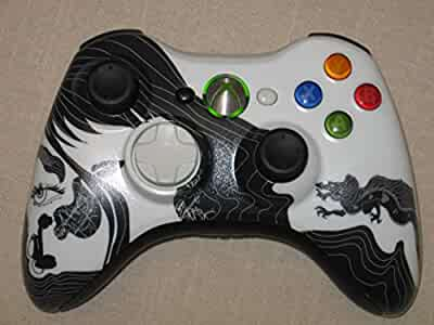 how to make a wireless xbox 360 controller wired