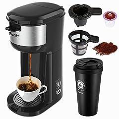 Single Serve K Cup Coffee