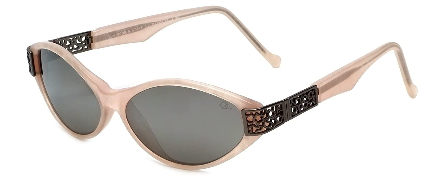 Alpina 2549106 Pink Designer Sunglasses with Grey Lens