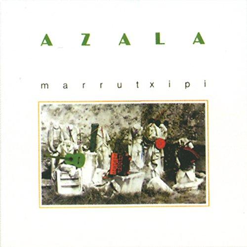 Azala - Marrutxipi