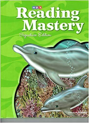 Reading Mastery Reading/Literature Strand Grade 2, Literature Anthology (READING MASTERY LEVEL VI)