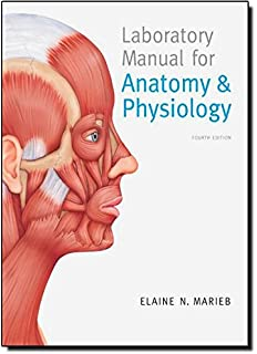 Laboratory manual for anatomy and physiology 9780470084700 laboratory manual for anatomy physiology 4th edition fandeluxe Gallery