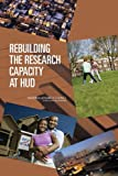 img - for Rebuilding the Research Capacity at HUD book / textbook / text book