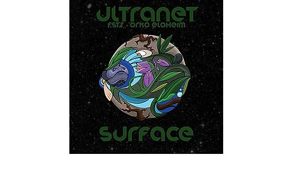 Surface de FSTZ, Orko Eloheim UltraNet en Amazon Music ...