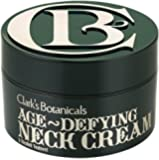 Clark's Botanicals Age Defying Neck and Decollete Treatment, 1.7 fl. oz.