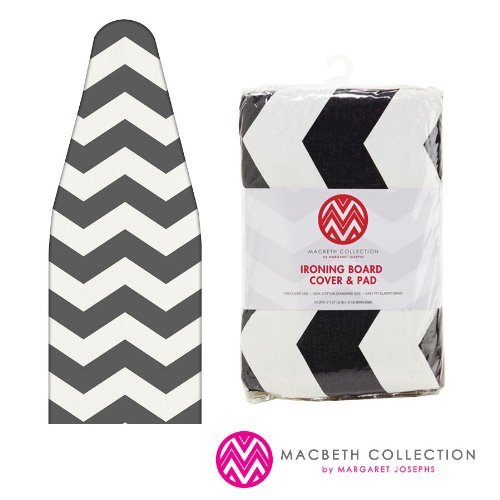 the-macbeth-collection-ironing-pad-and-cover-frequent-use-15-x-54-chevron-graphite
