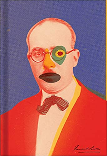 The Book Of Disquiet The Complete Edition By Fernando Pessoa