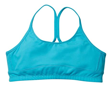 9896adf314 Amazon.com  Yellowberry Tink - Best Sports Bra for Girls