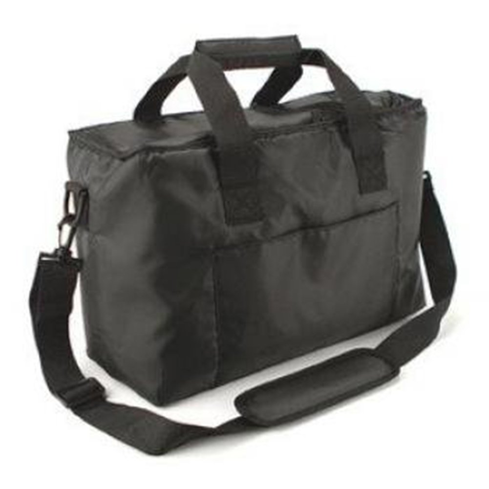 Medela Symphony® Cooler Carrier Black - Medela 37002. Styles May Vary.