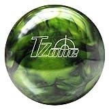 Brunswick T-Zone Green Envy Bowling Ball(10lbs)