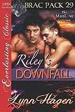 Riley's Downfall, Lynn Hagen, 1622418883