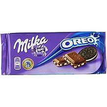Milka KRAFT OREO 100g X 1 Units