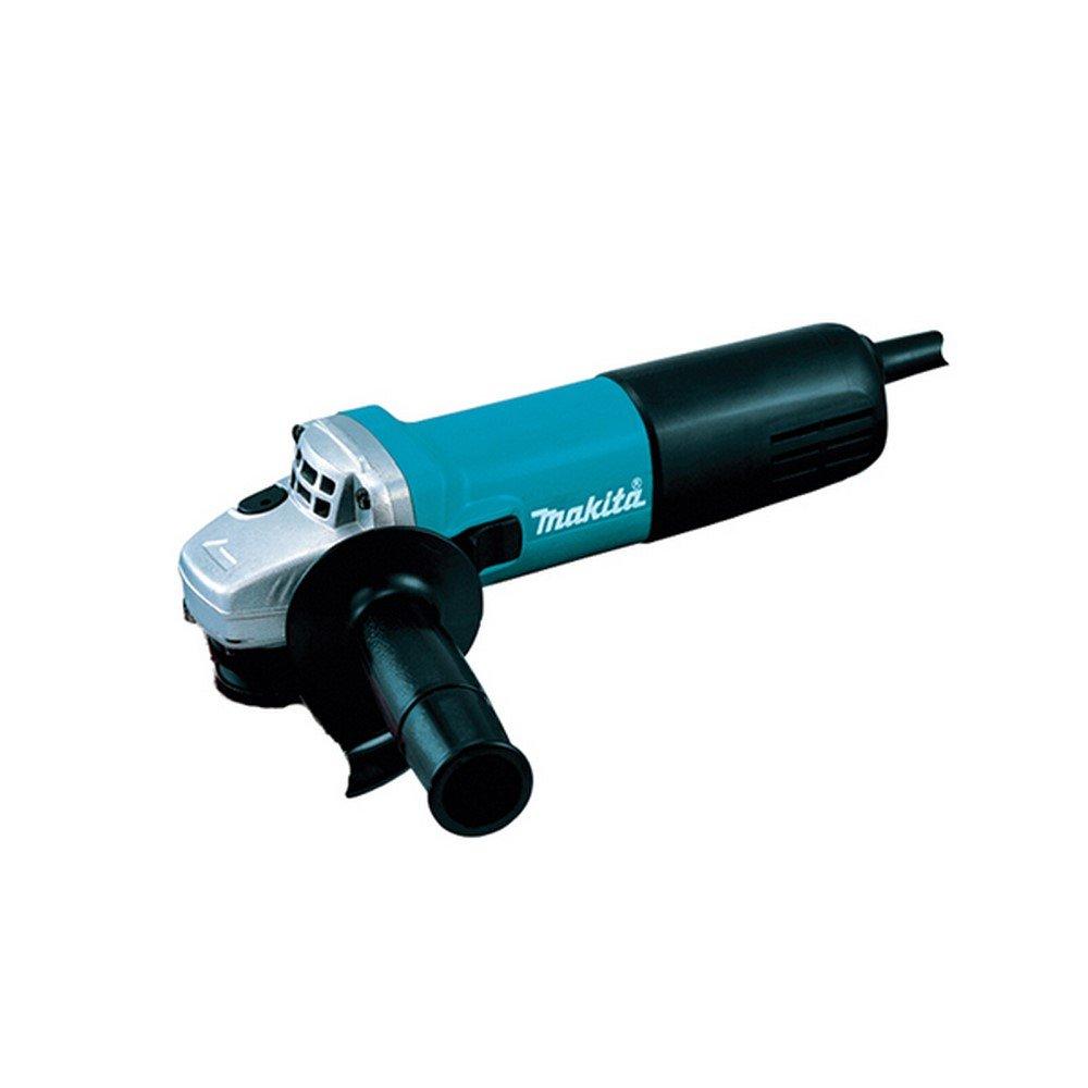 Makita 9557NBZ Smerigliatrice, 115 mm, 840 W