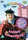 Balamory - Archies Inventions [Region 2] by Julie Wilson Nimmo