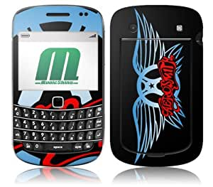 Zing Revolution MS-AERO10317 BlackBerry Bold - 9900-9300