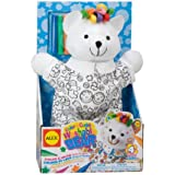ALEX Toys - Color a Bag! & Accessories Color And Cuddle Bear 69WB