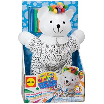 Amazon. Com: alex toys color a bag! & accessories color and.