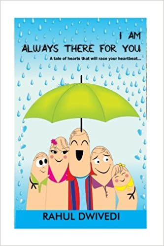 Buy I Am Always There For You Book Online At Low Prices In India I