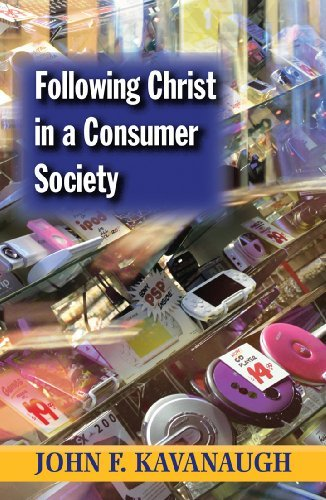 Download Following Christ in a Consumer Society: The Spirituality of Cultural Resistance PDF