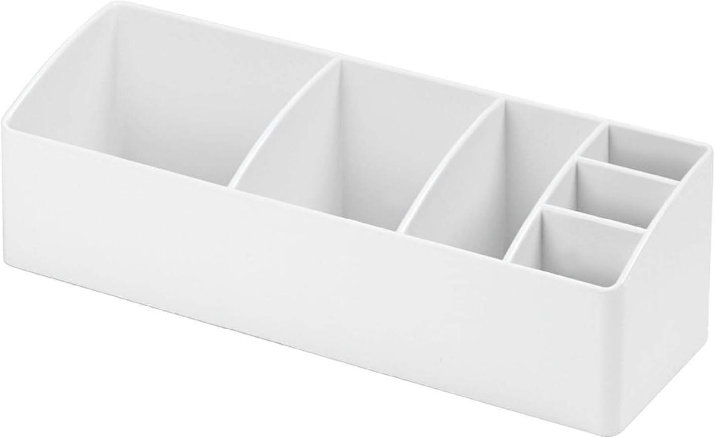 wei/ß InterDesign 42931EU Med mit Schubladen-Caddy wei/ß Med Plus Organizer