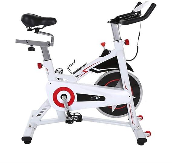 SISHUINIANHUA Spinning máquina de la Bici, Inicio Bicicleta ...