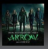 Arrow: Original Television Soundtrack: Season 3