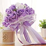 1pc-Roses-Rhinestone-Artificial-Pearl-Bridesmaid-Wedding-Bouquet-Bridal-Foam-Holding-Flowers-Purple-A