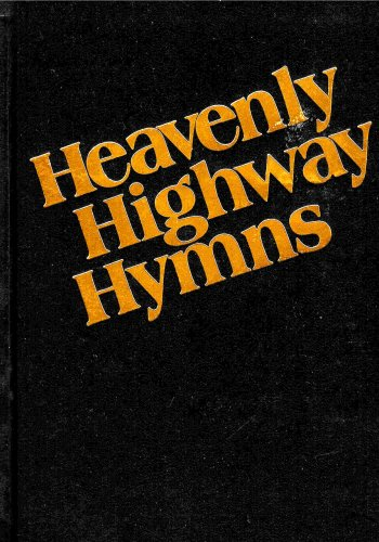 Stamps Baxter Music - Heavenly Highway Hymns (Shape Note Style)