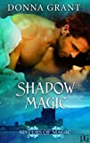 Shadow Magic (Sisters of Magic Book 1)