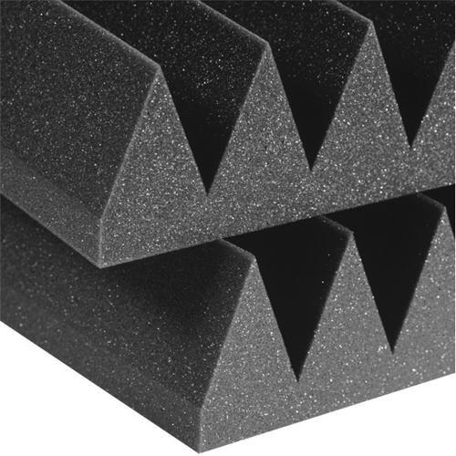 2 Studiofoam Wedge Panels - Auralex 2