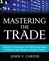 Offers daytrading advice as well as explaining the author's updated swing trading technique.