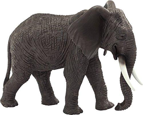 - MOJO African Elephant Toy Figure