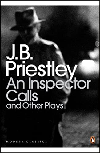 an inspector calls overview
