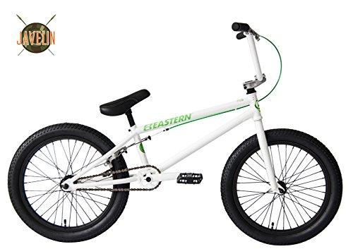 Eastern Javelin BMX Bike Sz 20in/20.5in Top Tube