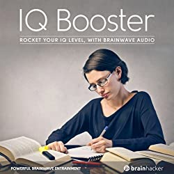 IQ Booster Session