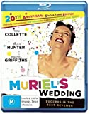 Muriel's Wedding Blu-ray (20th Anniversary Edition)