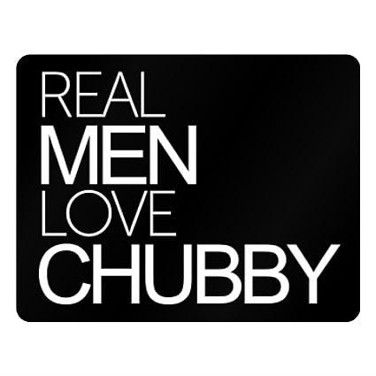 Love chubby men