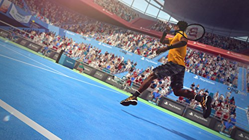 Tennis World Tour - Xbox One by Maximum Games (Image #4)