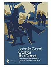 """Today only: """"Call for the Dead"""" and more from 99p"""