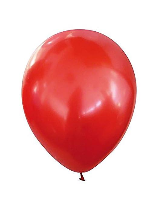 HarmonyHappy Bolsita de 20 Globos de látex con diseño de balón ...