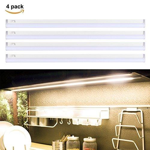 Ultra Slim Under Cabinet Led Lighting in US - 4