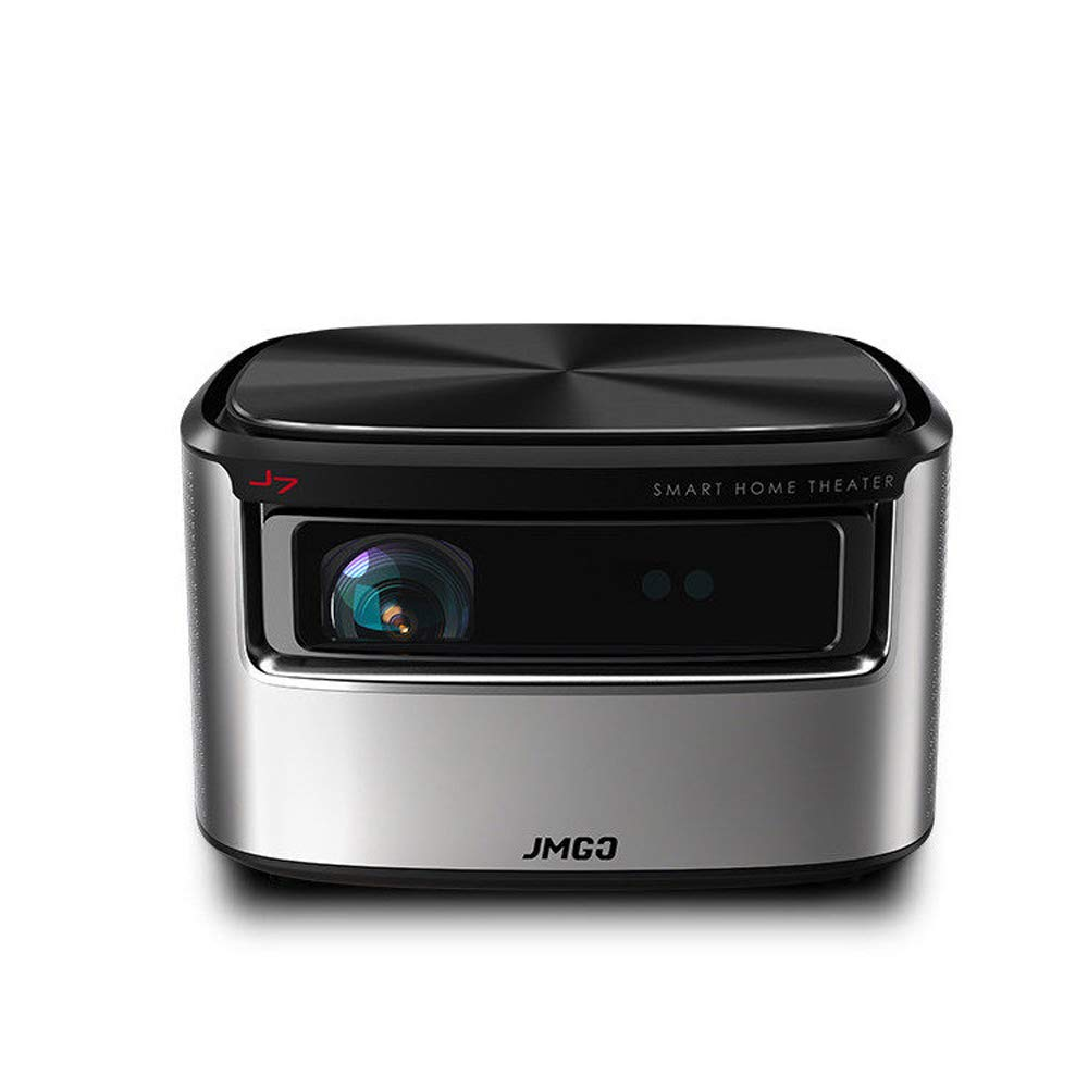 Amazon.com: JSX 1300 ANSI Lumens Android WiFi 1080P Video ...