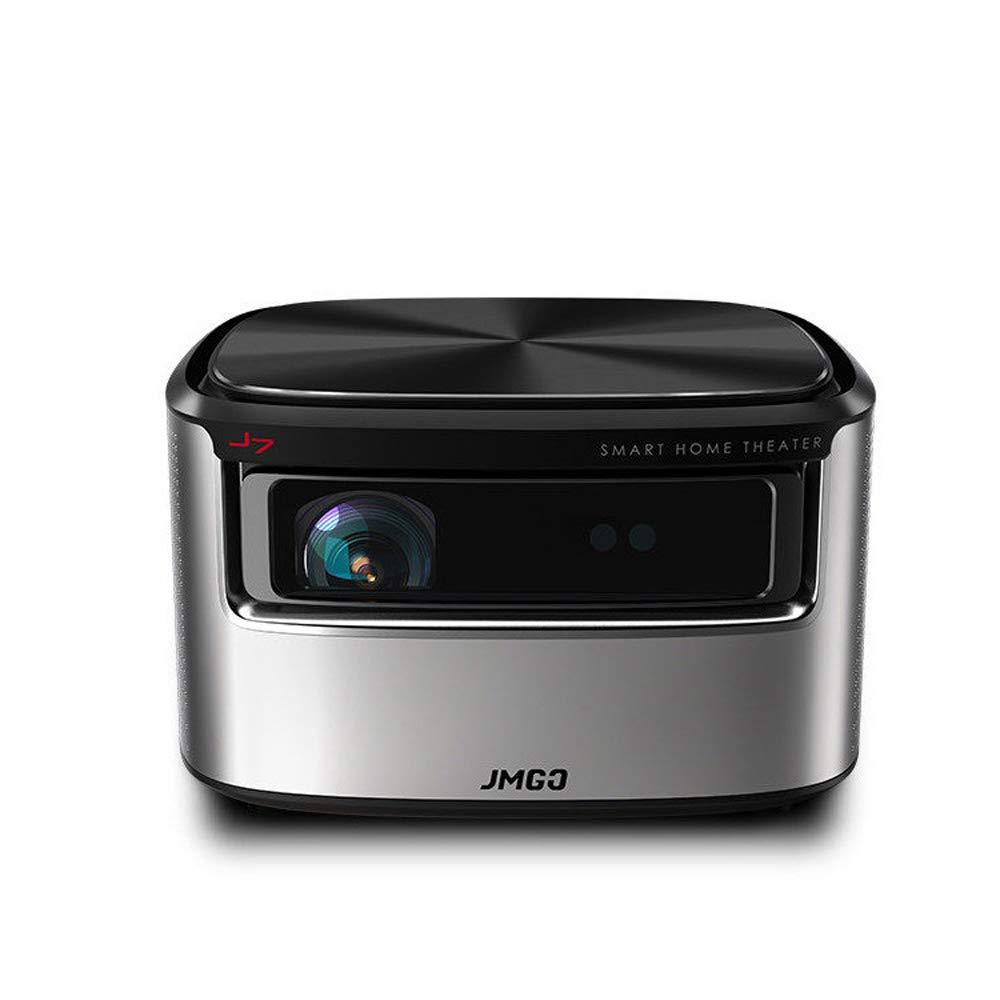 Amazon.com: JSX 1300 ANSI Lumens Android WiFi 1080P Video ...