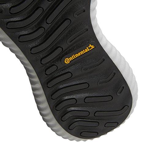 Adidas Man Alphabounce Än Löparskor Grå / Grå / Grå