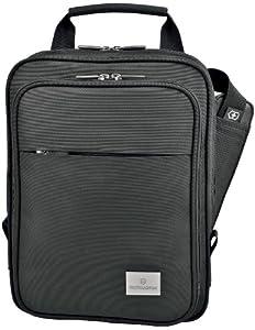 Victorinox Luggage Analyst Case, Black, One Size