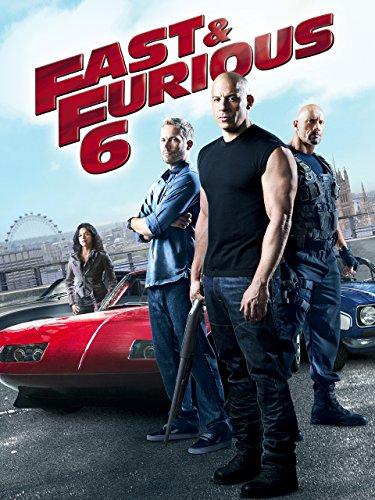 Fast & Furious 6 Film