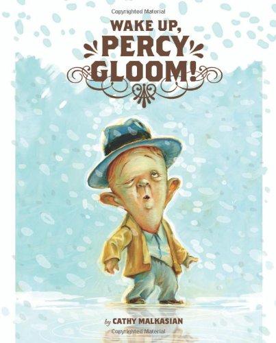 Image of Wake Up, Percy Gloom