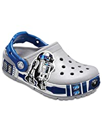 Crocs Boys Crocband R2D2 Lights Clog K Clog
