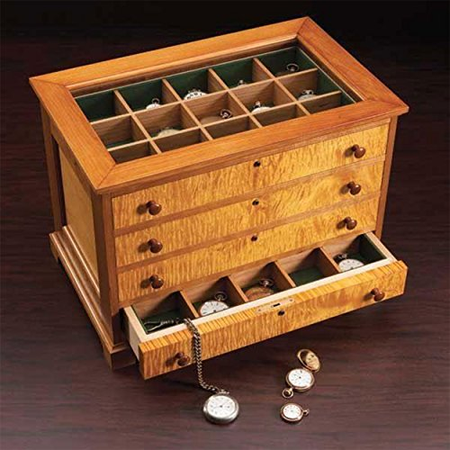 Jewelry Box Plan - 3