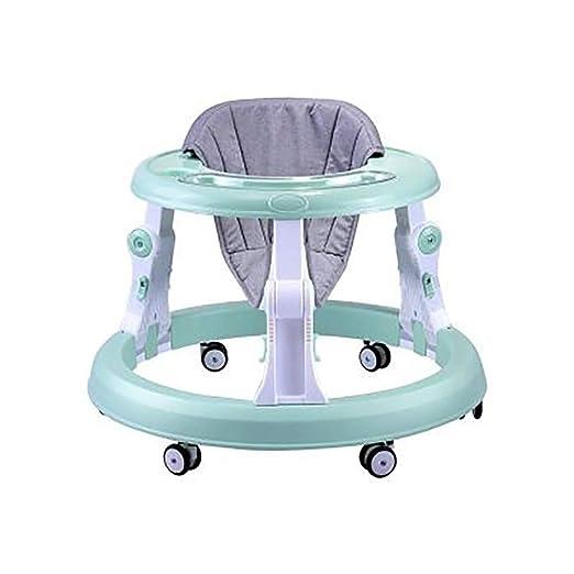 FCH123 Andador Bebés Ajuste De Altura Andador para Bebé Evolutivo ...
